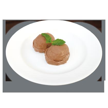 チョコレートジェラート詳細写真