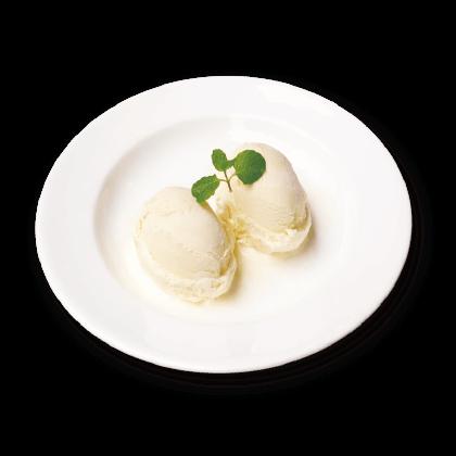 アイスクリーム詳細写真