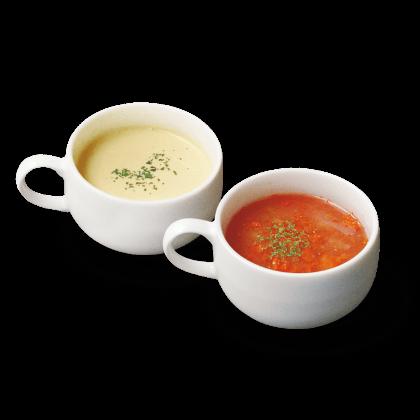 日替わりスープ詳細写真
