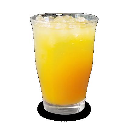 オレンジジュース詳細写真