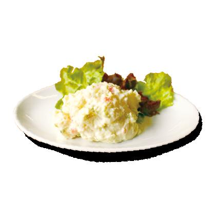 大人のポテトサラダ(わさび風味)詳細写真