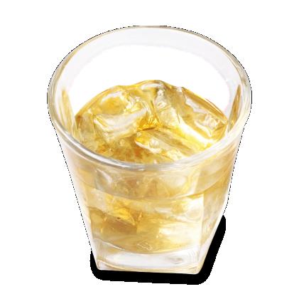 ウイスキー<br>(ロック/ハイボール/水割り)詳細写真